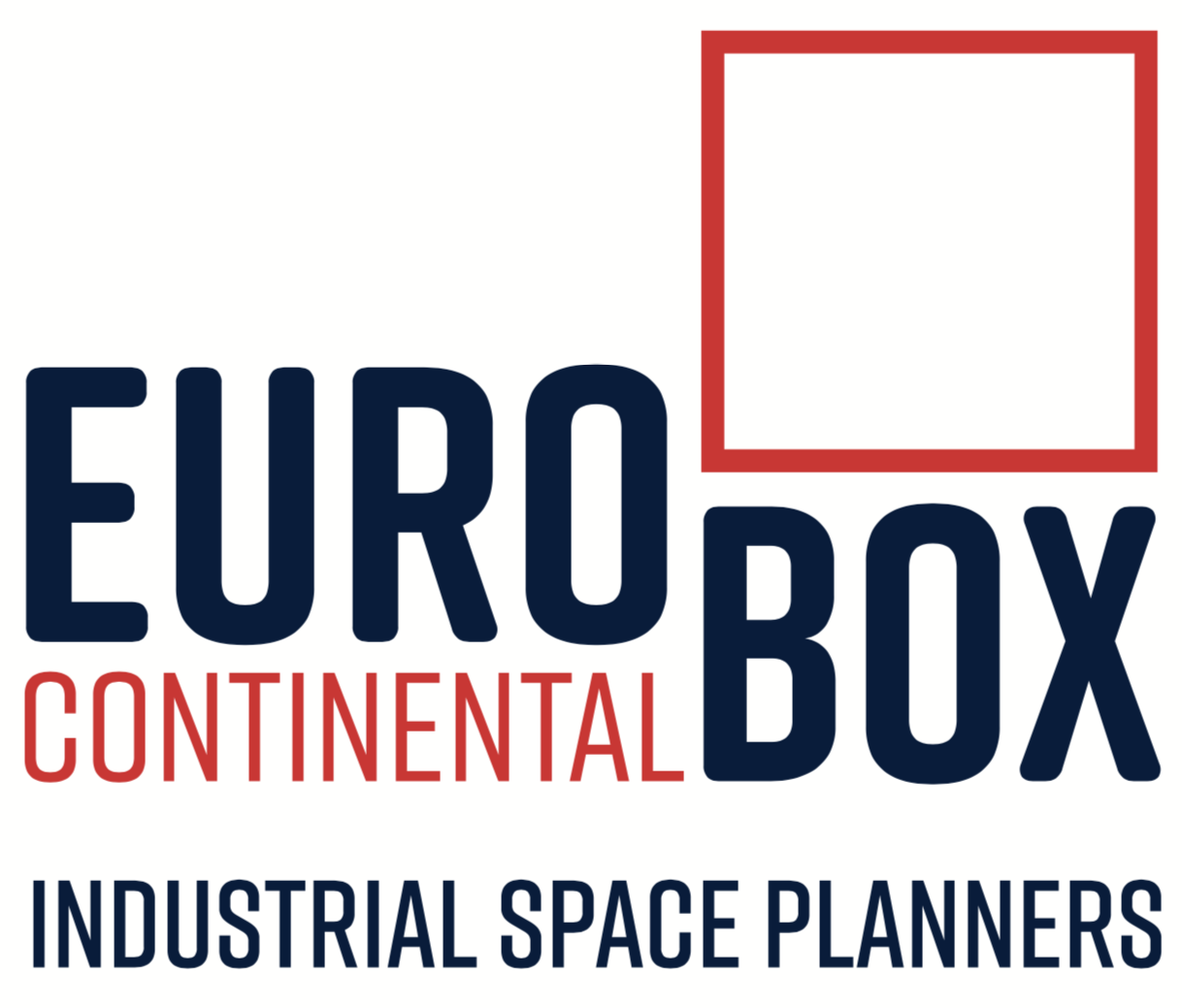 Eurobox continental logo